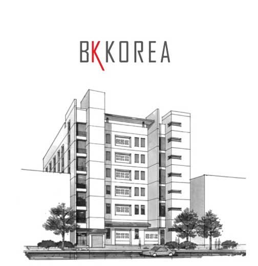 BK Korea Powders
