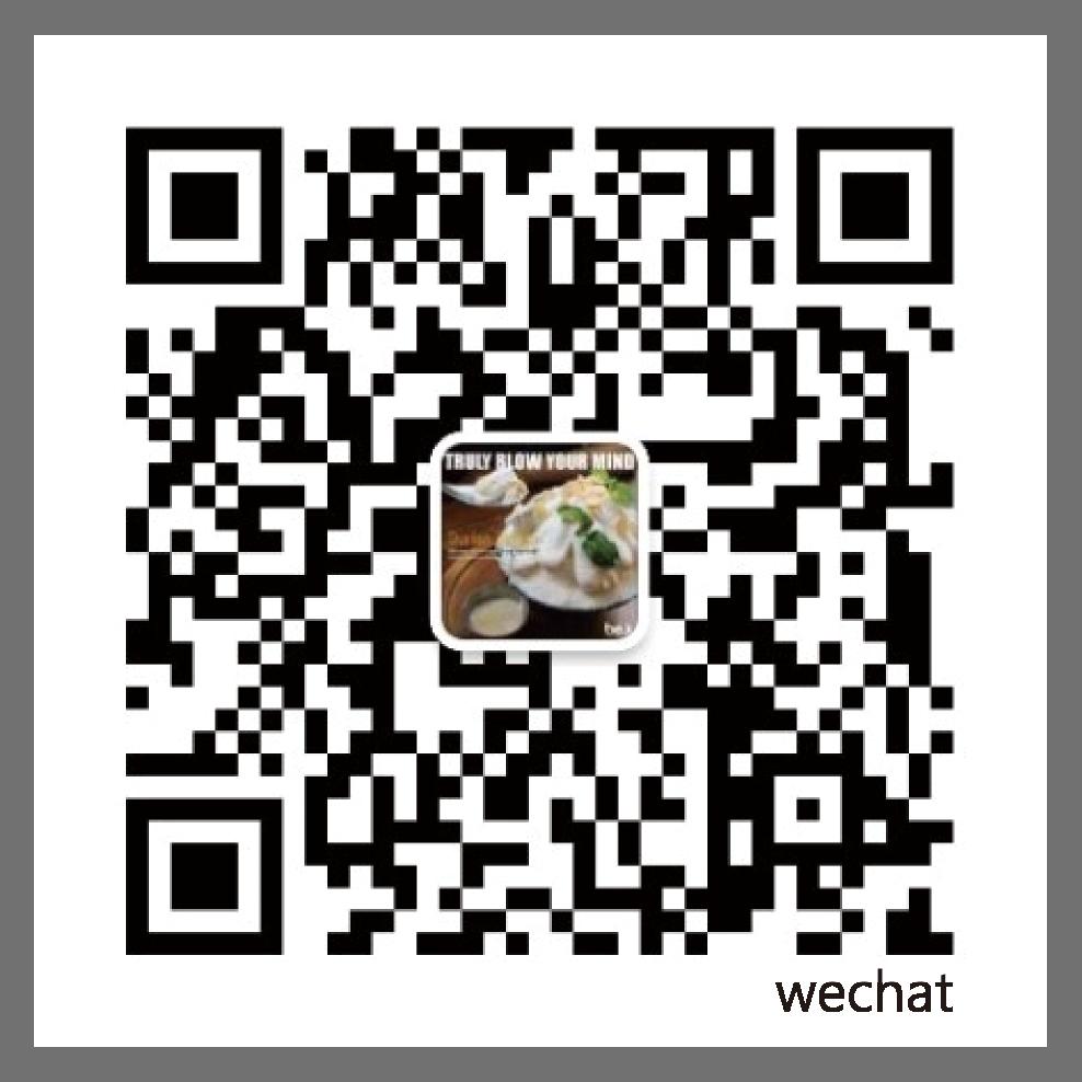 BARSKOREA WeChat