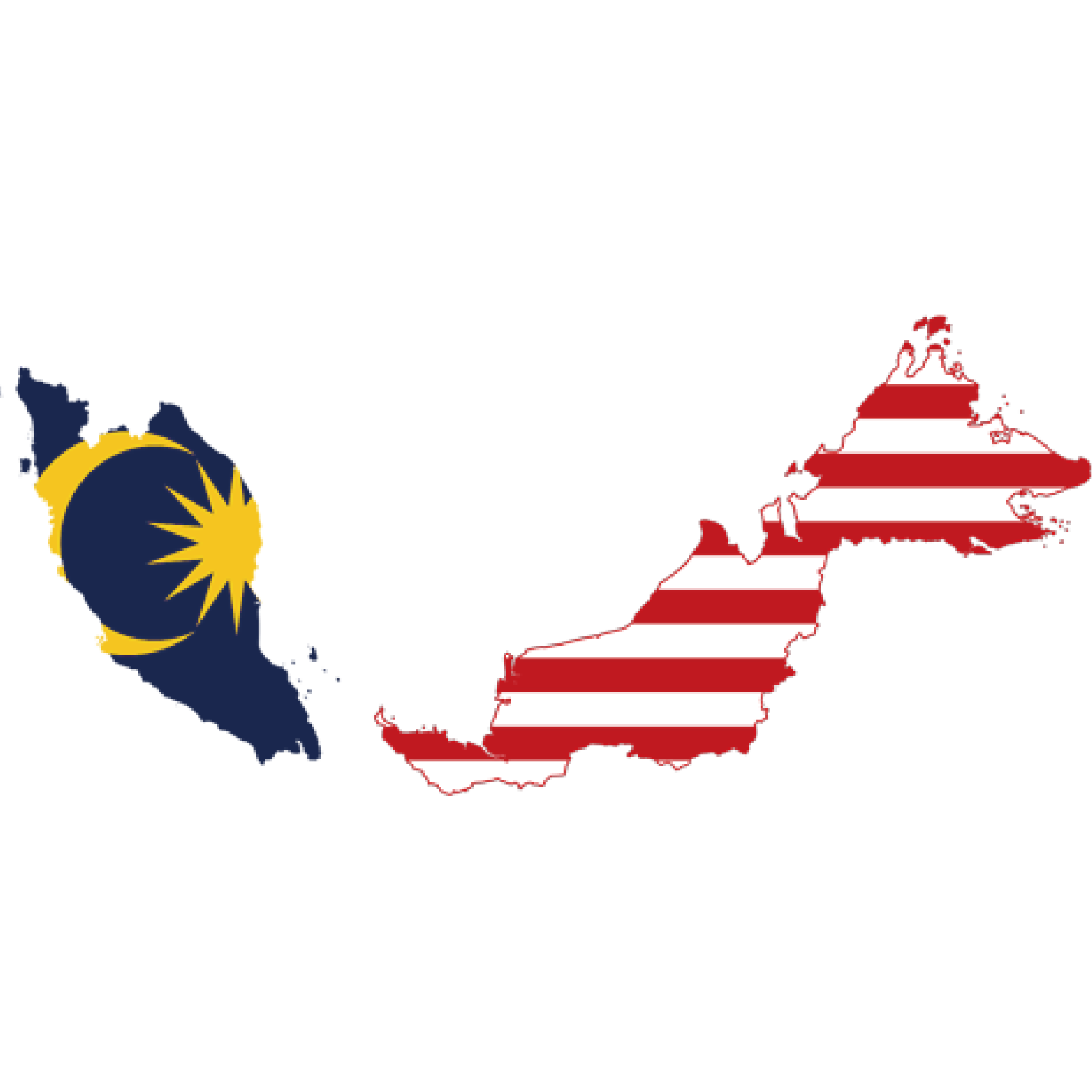 Flag of Malaysia, the partner of barskorea.