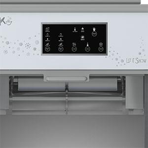 Bingsu machine, SUF-400NW-2MK, SNOW ICE MACHINE, NSF Bingsu machine